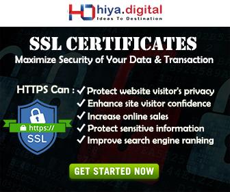 Ssl Hiya Digital