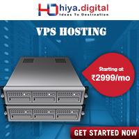 Vps Hosting Hiya Digital